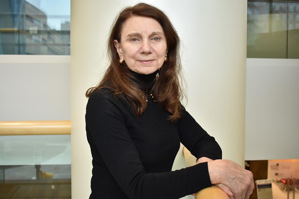 Carol Kruchko CBTRUS