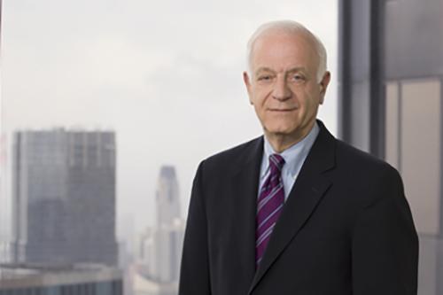 Donald Segal