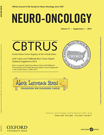 NEURO ONCOLOGY vol 16