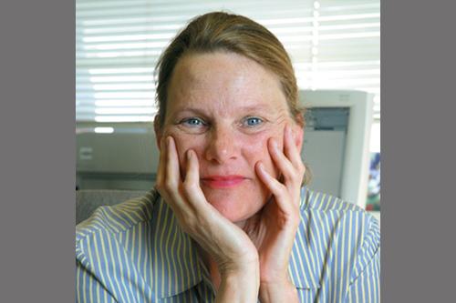 Margaret R. Wrensch