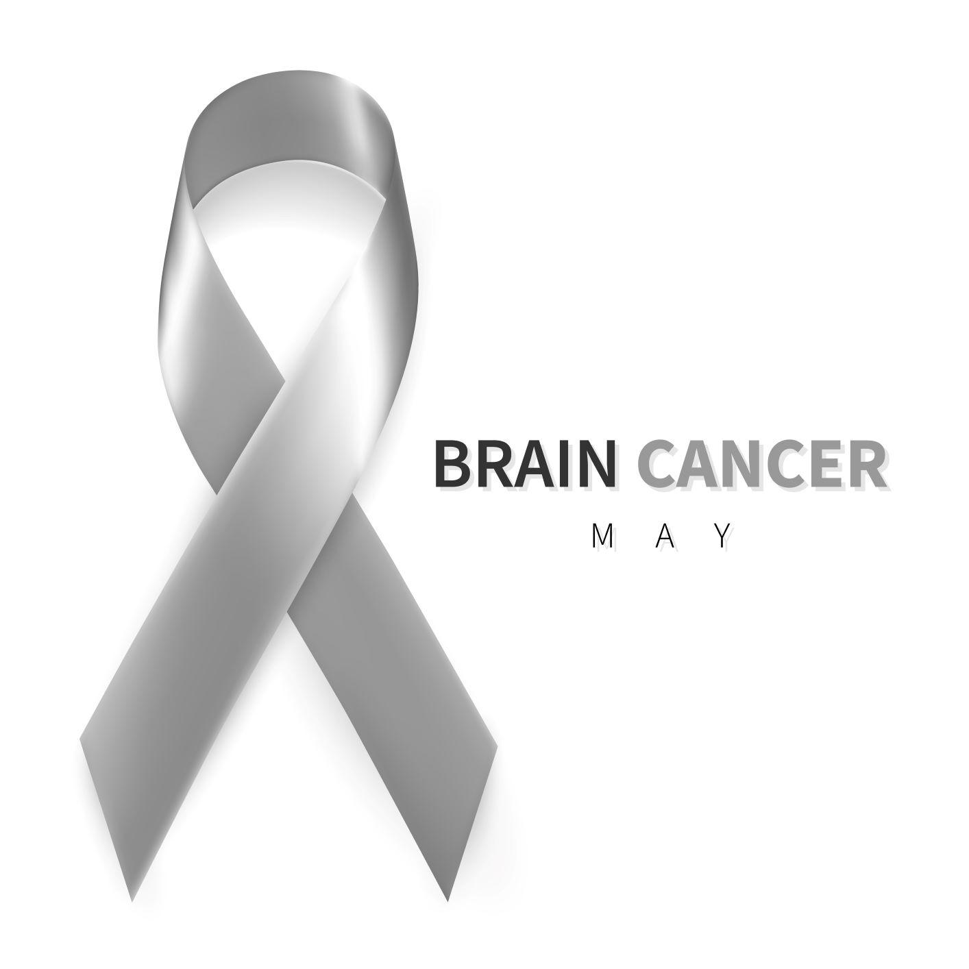 It's Brain Tumor Awareness Month!