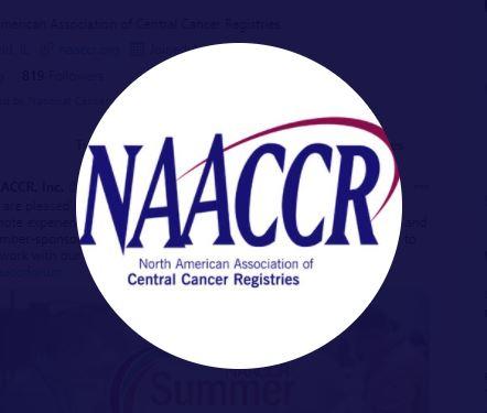 Focus on Brain Tumors: NAACCR virtual session